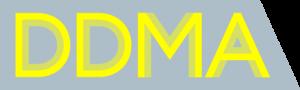DDMA logo