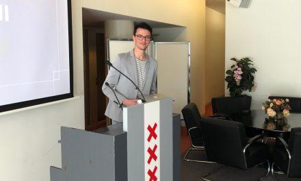 Nieuwe AdreZ klant: Gemeente Amsterdam
