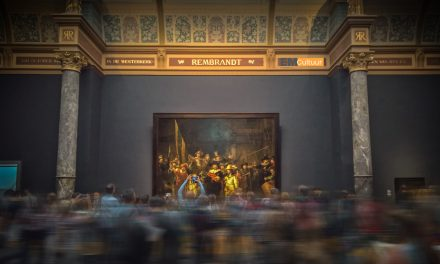 Museum Overzicht 2018