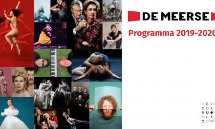 Presentatie nieuw seizoen De Meerse een succes!